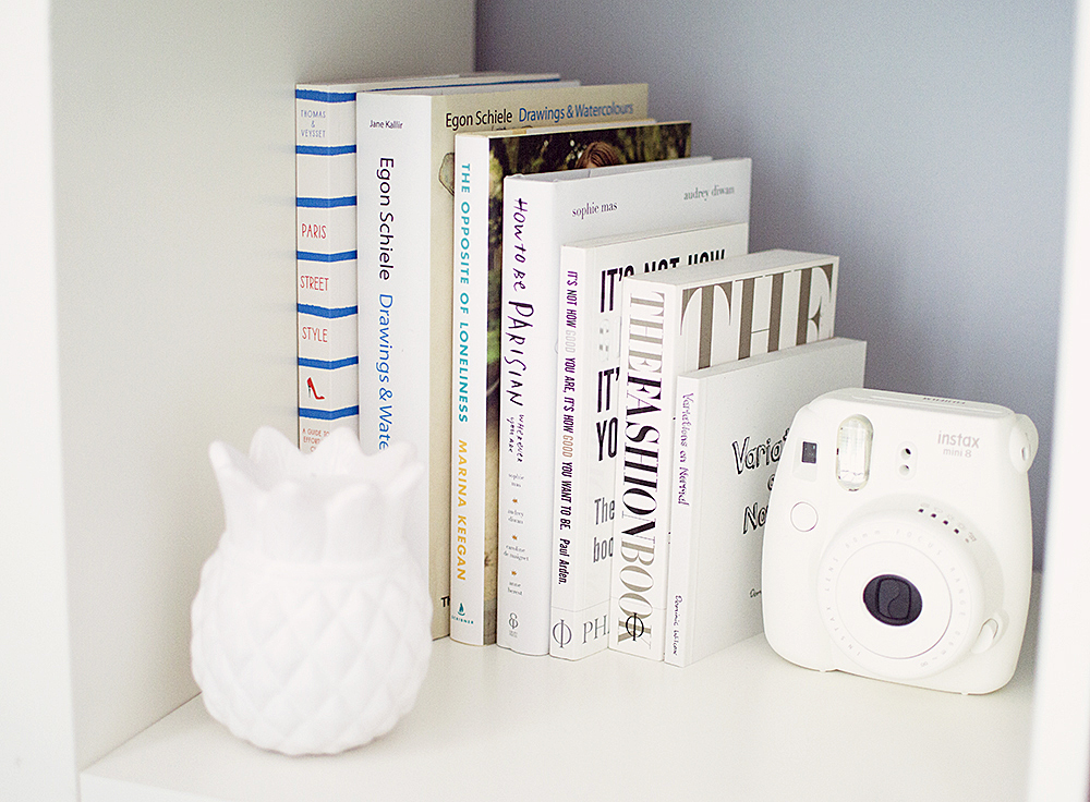 How to de-clutter when you have hoarding tendencies.
