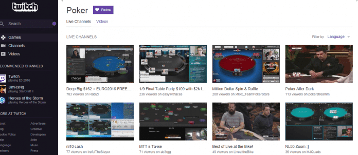 Casino streams on Twitch: cool trend or rip-off