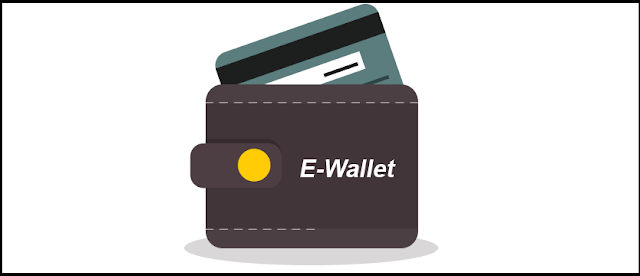what is e-wallet on ragp