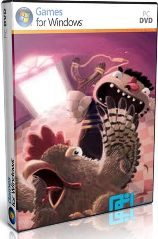 Alimardans Mischiefs PC Full Reloaded Descargar DVD5
