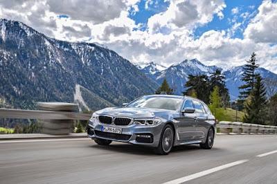 Τετραπλή επιτυχία για την BMW στο Auto Trophy 2017