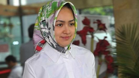 Airin Optimistis Jokowi-Ma'ruf Raih 75% Suara di Tangsel