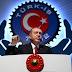 Amerika Meradang, Erdogan Bersumpah Operasi Suriah akan Terus Sampai Berakhir