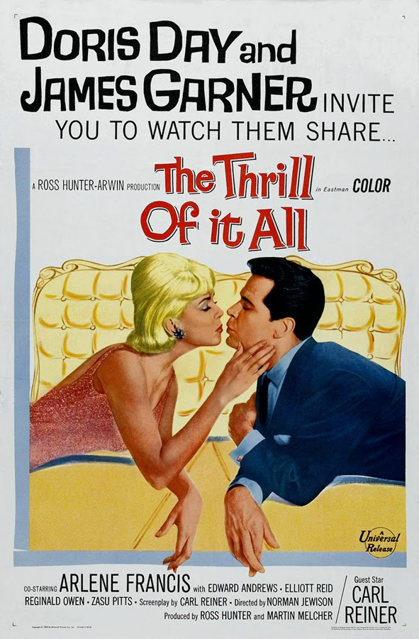 The Thrill of It All - A to historia - 1963
