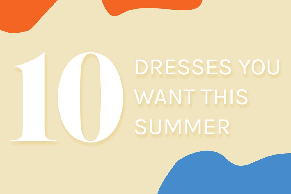 Dresses for 2019
