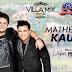 Matheus e Kauan estão confirmados no Villa Mix Beto Carrero