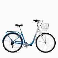 26 Polygon Nevada City Bike