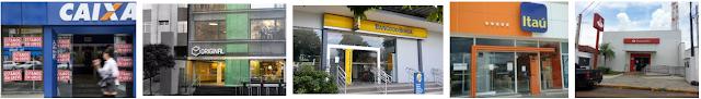 Telefone dos Principais Bancos do Brasil
