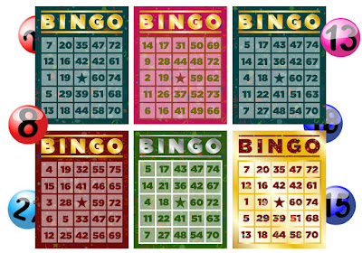 Bingo analysis, a tutorial in R