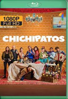 Chichipatos (2020) Temporada 1 [1080p Web-Dl] [Latino-Inglés] [GoogleDrive]