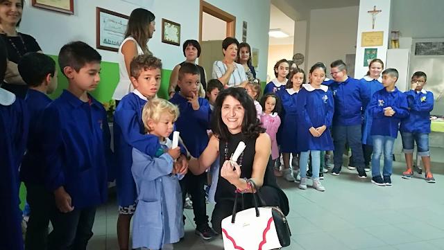 """""""Acqua è Vita""""      ISTITUTO COMPRENSIVO DI MARTIRANO"""