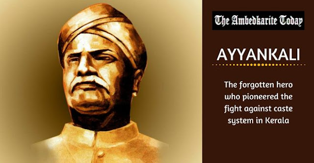Remember Forgotten Hero Ayyankali, The Dalit Legend Who Brought Social Justice to Kerala's Travancore