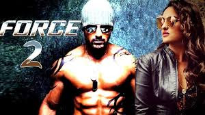 Force 2 2016 Full Movie Free Download HD 1080p