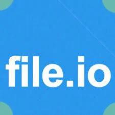 موقع File.io
