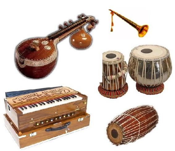 73 Gambar Alat Musik India Paling Keren