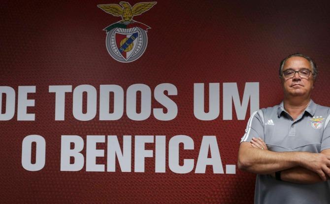 Blogs Benfica Basquetebol Carlos Lisboa