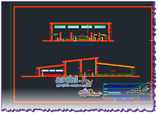 download-autocad-cad-dwg-file-villa-finalizando-university-village