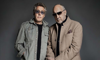 The Who Band Picture