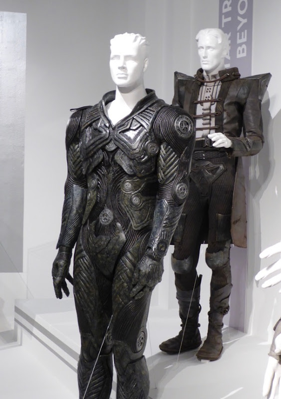 Star Trek Beyond Krall costume