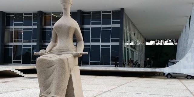 STF dá 10 dias para Piauí explicar decretos de lockdown e toque de recolher