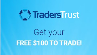 TradersTrust TTCM $100 Forex No Deposit Bonus