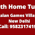 Best Maths  Home Tutor in Asian Games Village Delhi