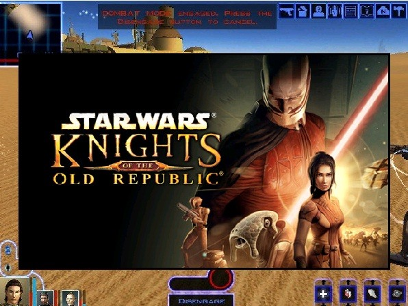 Star Wars - Knights of the Old Republic - 7 Classic PC Games That Still Hold Up