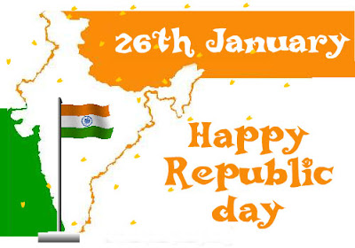 Happy Republic Day Messages in English