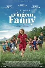 A Viagem De Fanny - Dublado