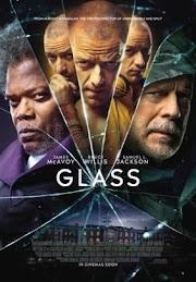 GLASS (2019) DUAL AUDIO 720P BLURAY 900MB