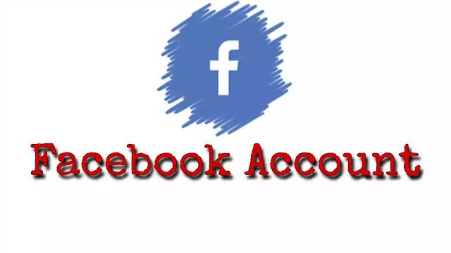 Create Facebook Account