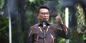 Moeldoko Masih Mengaku Ketum Demokrat, Aktivis: Wujud Pembangkangan Pejabat Pemerintah