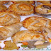 Cute Mini Chicken Pies Recipe