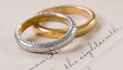Beberapa Larangan dalam Nikah