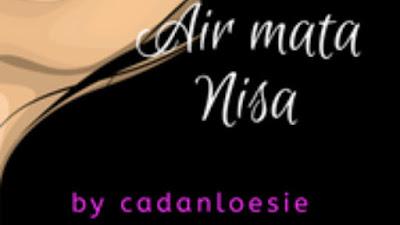 Novel air mata Nisa pdf