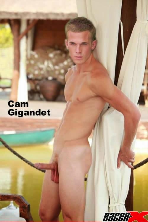 Gigandet naked cam