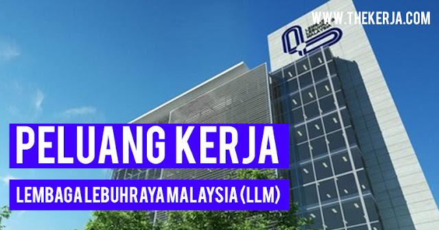 Lembaga Lebuhraya Malaysia (LLM)