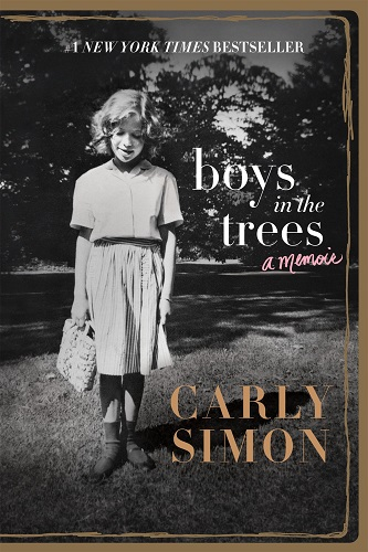 Boys in the Trees by Carly Simon pdf