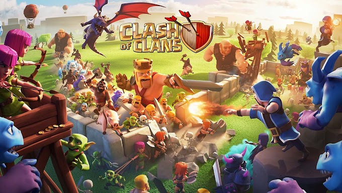 Is Clash of Clans Still Relevant in 2019?
