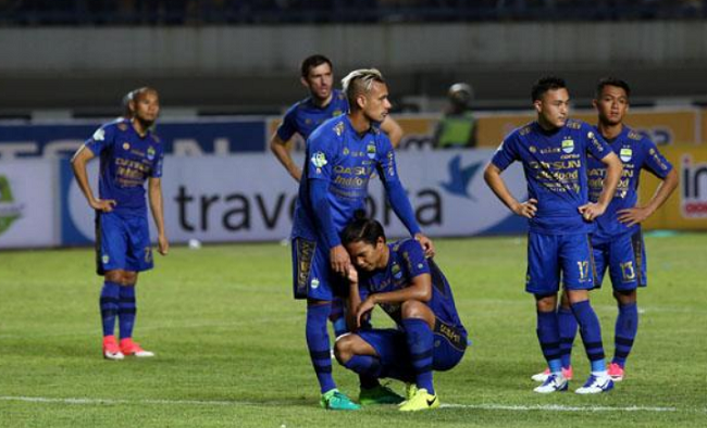 Gagal Dapatkan RD, Inikah Sosok Pelatih Persib Bandung Musim Depan?