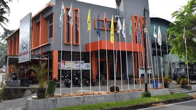 KPU Kota Payakumbuh Rilis PDPB Juli 2021