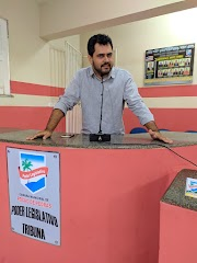 Pesquisa revela: Jhulio é o favorito para vencer as eleições de 2020 em Poção de Pedras.