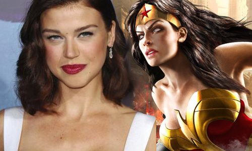 GET ADDICTED: TV TOPIC: Who Should've Been Cast as Wonder Woman?