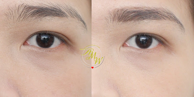 a photo of Eye of Horus Dynasty Brow Define Review