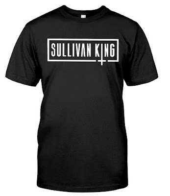 sullivan king merch T SHIRT HOODIE MASK 2020 jersey Sweatshirt sweater Tank Tops. GET IT HERE