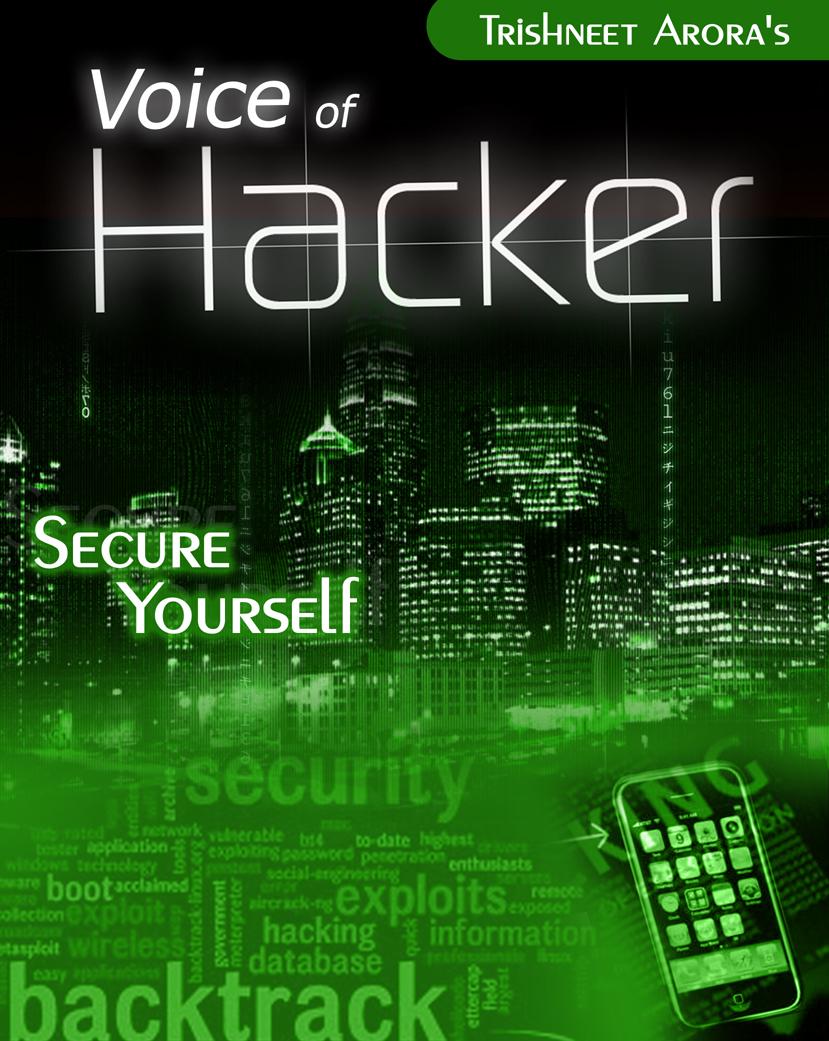 Dzinebymani: Book Trishneet Arora Hacking