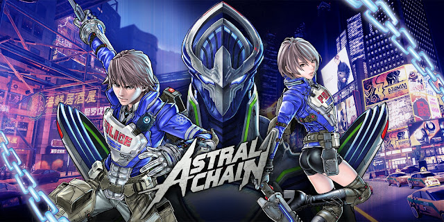 Astral Chain - Review