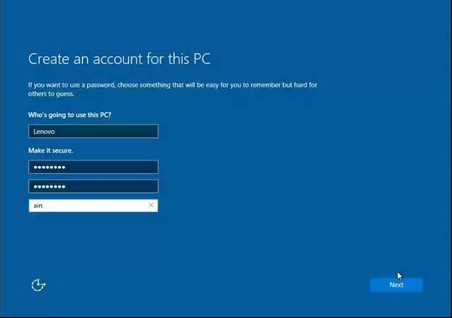 Cara Install Windows 10 dengan Flashdisk tanpa kehilangan data 10