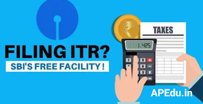 ITR Filing: Good news for SBI Customers ITR filing facility through Yono app