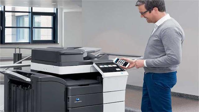 Merk Printer Terbaik untuk di Rumah Maupun Kantor